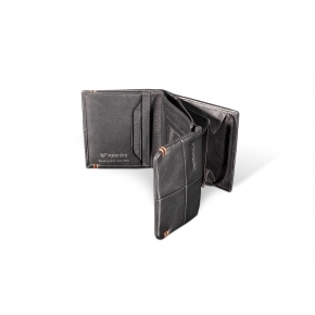 Valentini women's leather wallet