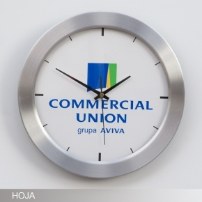 Wall clock HOJA