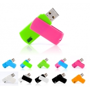 USB Flash Drive GoodRam COLOUR